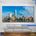 Quadro - downtown Manhattan