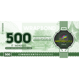 wrap bond 500 citycar