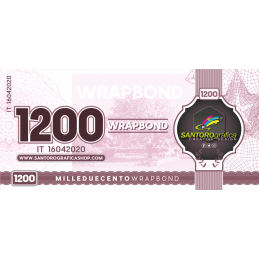 wrap bond 1200 minisuv
