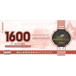 wrap bond 1600 berline